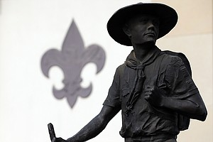 Boy Scouts Debate Accepting Gays; Pentagon May Extend Som...
