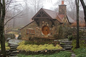 No Orcs Allowed: Hobbit House Brings Middle-Earth To Pa.