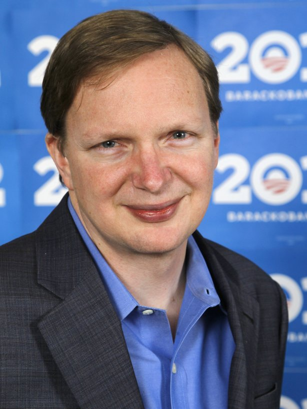 Jim Messina, President Obama's 2012 campaign manager