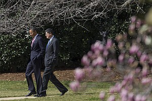 Likely Suspects: Guessing Obama's Second-Term Cabinet