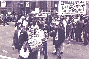 Remembering PFLAG Founder And Mother