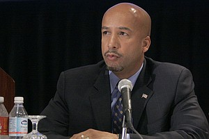 Grand Jury Indicts Ray Nagin On Corruption Charges
