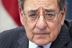 Panetta: 'My Mission Has Always Been To Keep The Country Safe'