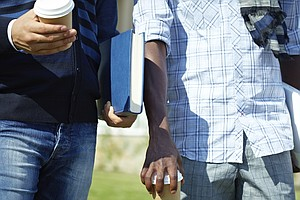 Young Adults Swapping Soda for The Super Buzz of Coffee