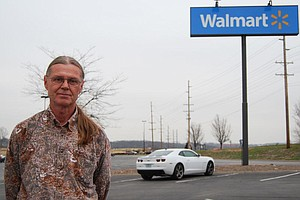 Small Farmers Aren't Cashing In With Wal-Mart