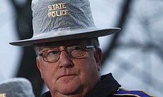 Connecticut State Police spokesman Lt. J. Paul ... (21091)