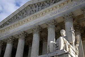 Illinois Case Brings New Union Questions To Supreme Court