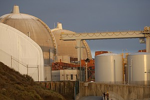 Mike Aguirre Announces Legal Action Against San Onofre Se...