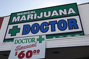 Illinois Lawmakers Send Medical Marijuana Bill To Governor