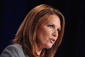 Bachmann's Legacy: A Trailblazer, For Better And For Worse