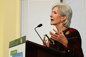 Sebelius Touts 2 Million Obamacare Enrollees