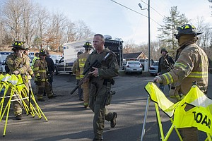 Sandy Hook Elementary 911 Calls Reveal Panic From Inside ...