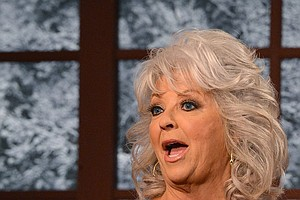 The Life Of Paula Deen:  In A Four Course Menu