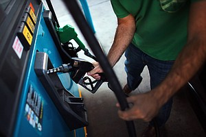 End Of Winter Drives Nation's Gas Prices Uphill