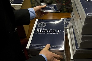 New White House Budget Has Something For Everyone To Dislike