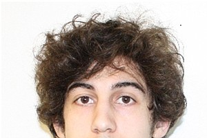 Boston Bombing Suspect Indicted On 30 Counts