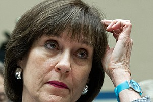 Head Of IRS Tax-Exempt Division Reportedly Placed On Leave