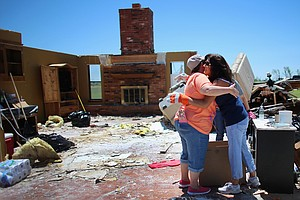 Why Do People Live In Twister-Prone Oklahoma?