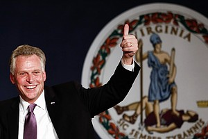 Virginia Result Driven by Obamacare? Shutdown? Not So Much