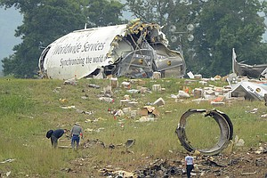 Automated Landing System, Crew Fatigue, Eyed In UPS Plane Crash
