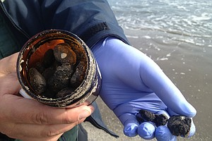 For BP Cleanup, 2013 Meant 4.6 Million Pounds Of Gulf Coast Oil