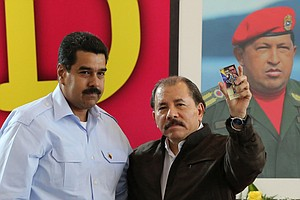Venezuela And Nicaragua Willing To Give Asylum To Snowden