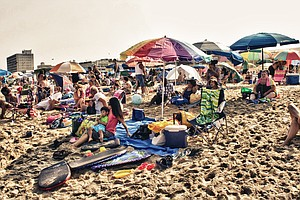 A Look At The Nastiest And Cleanest U.S. Beaches
