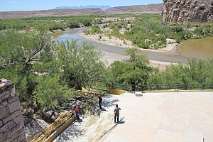 How Do You Build A Tourism Co-Op In Boquillas, Mexico?