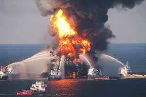 Why The Latest Gulf Leak Is No BP Disaster
