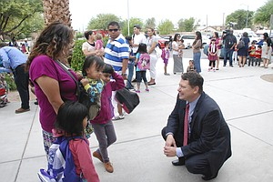 14 Schools, 1 Plan: Nevada's New Blueprint For ELL Education