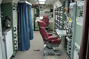 Nuclear Missile Officers Reportedly Implicated In Drug Probe