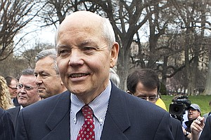 Obama Nominee For IRS Chief Has History With Tough Tasks