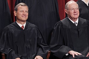 Whose Term Was It? A Look Back At The Supreme Court