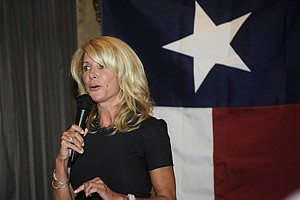 Wendy Davis Tours D.C. But Leaves Key Question Unanswered