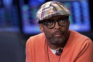 Spike Lee: Doing The Right Thing For Himself