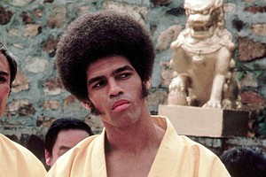 Jim Kelly, Actor In 'Enter The Dragon,' Dies