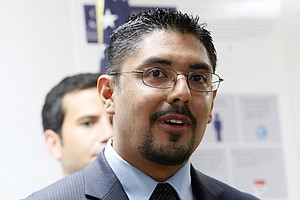 California High Court OKs Law License For Undocumented Im...
