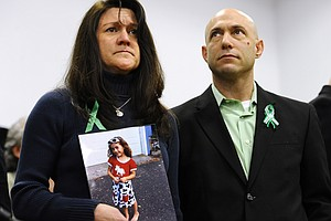 Newtown Parents Seek A Clearer Window Into Violent Behavior