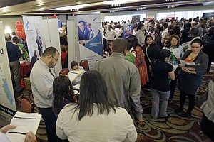As Congress Leaves Town, Some Jobless Benefits Set To Expire