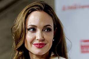 Angelina Didn't Help Educate People About Breast Cancer Risk