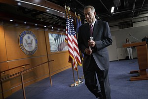 Boehner Fights Back Against Tea Party, Again