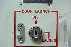 Air Force Fires Top U.S. Missile Commander