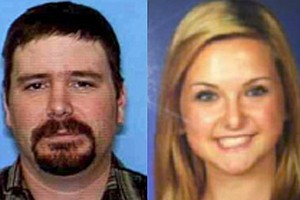 Massive Hunt For Calif. Girl And Her Alleged Kidnapper Continues