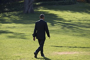 Presidential Apologies: Regrets, They Have A Few