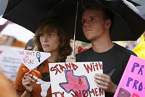 State Laws Limiting Abortion May Face Challenges On 20-Week Limit