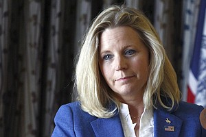 4 Lessons From Liz Cheney's Ill-Fated Senate Run