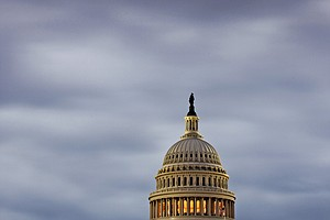 How The Debt Limit Became 'A Nuclear-Tipped Leverage Point'