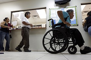 Immigrants Subsidize, Rather Than Drain, Medicare