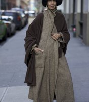 Carmen De Lavallade, New York City, 2012