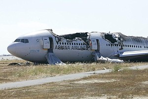 Dramatic Crash Video Among Latest Clues In Asiana Accident